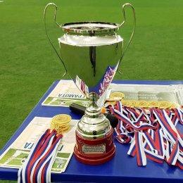 «Сахалин-2003» начал турнир с победы